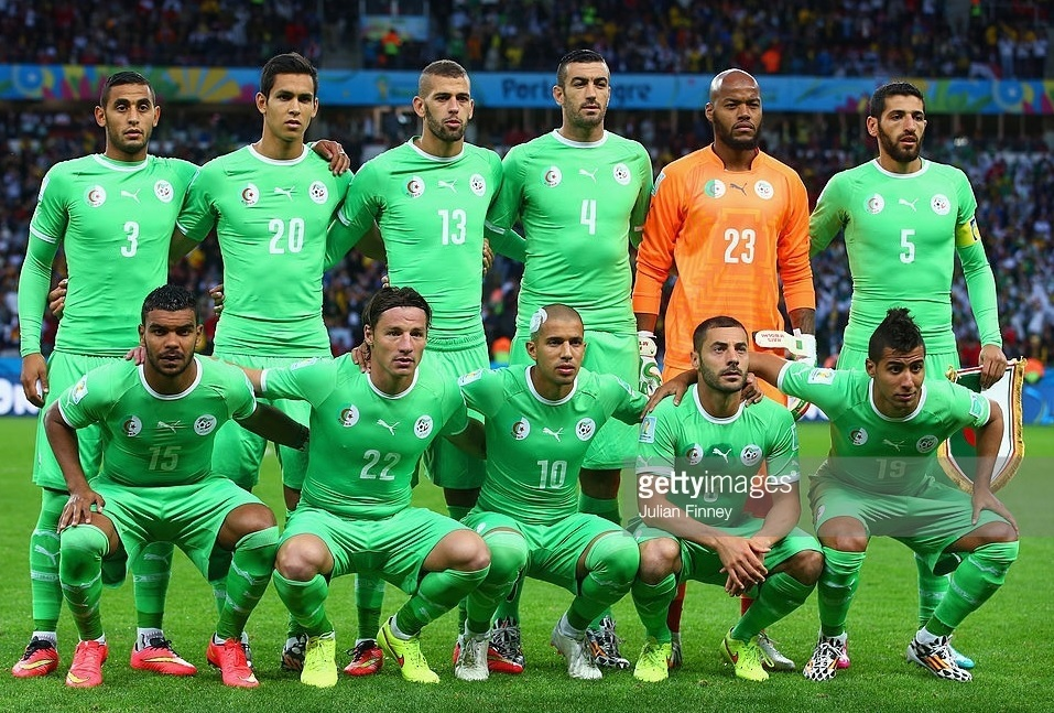 Algeria-2014-PUMA-world-cup-away-kit-green-green-green-line-up.jpg