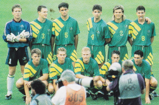 Australia-92-adidas-U23-away-kit-green-green-green-line-up.jpg