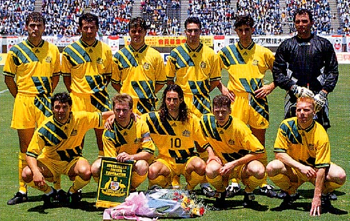 Australia-94-95-adidas-yellow-yellow-yellow-group.JPG