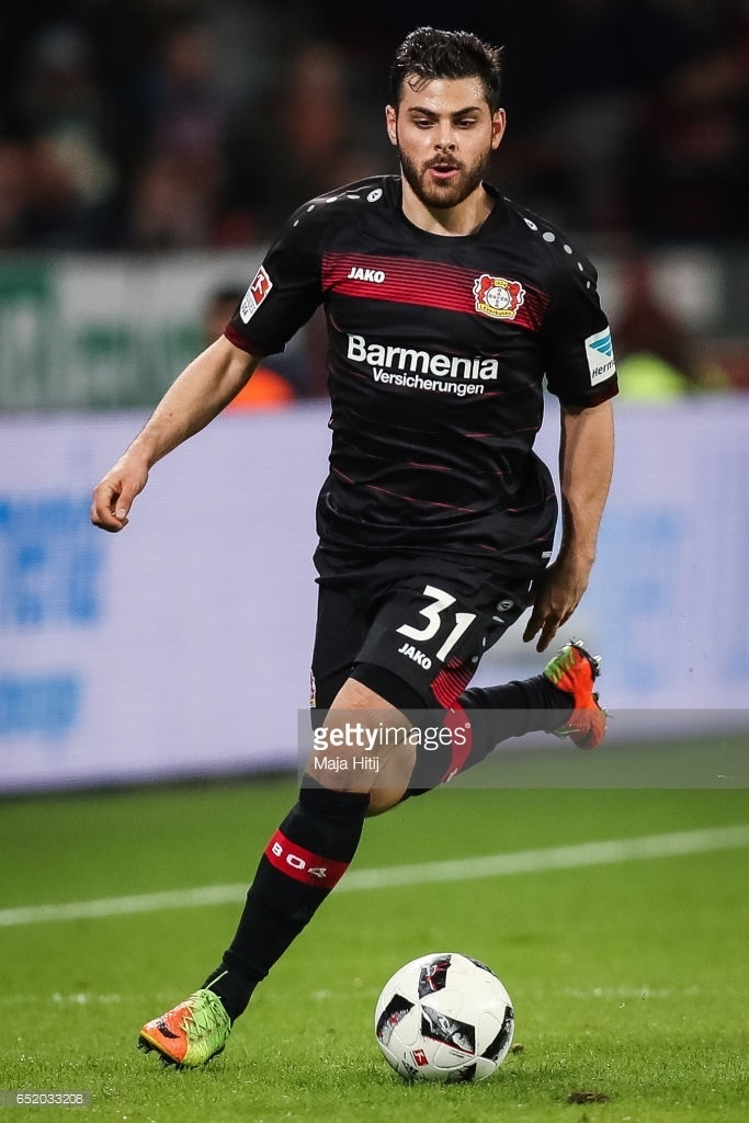 Bayer-Leverkusen-2016-17-JAKO-home-kit-Kevin-Volland.jpg