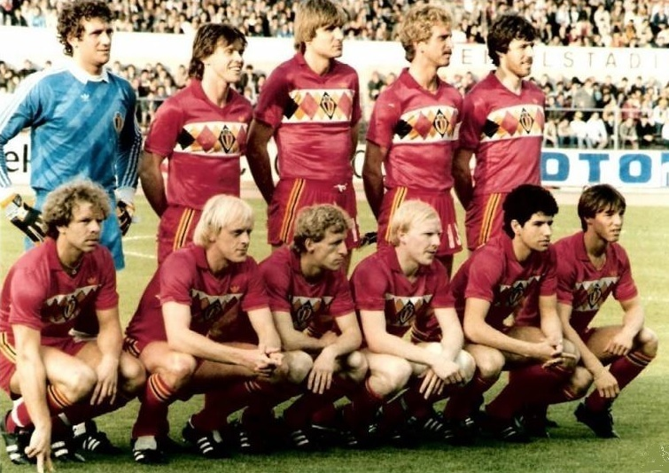 Belgium-1984-adidas-home-kit-red-red-red-line-up.jpg