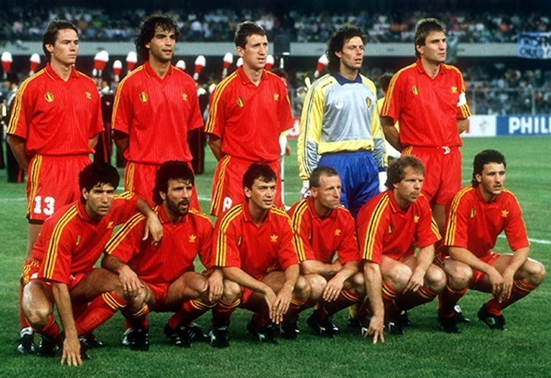 Belgium-1990-adidas-world-cup-kit-red-red-red-line-up.jpg