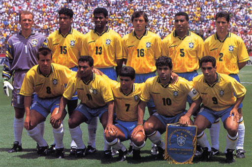 Brazil-94-UMBRO-yellow-blue-white-group.JPG