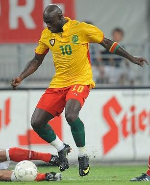 Cameroon-08-09-PUMA-away-uniform-yellow-red-green.JPG