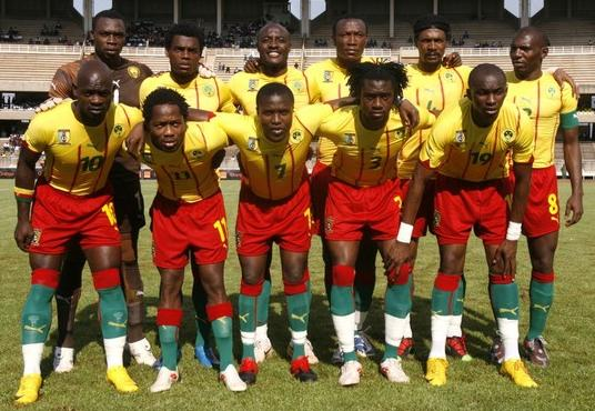 Cameroon-10-11-PUMA-uniform-yellow-red-green-group.JPG