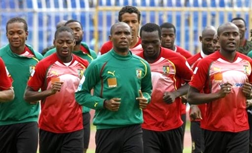 Cameroon-10-PUMA-training-red.JPG