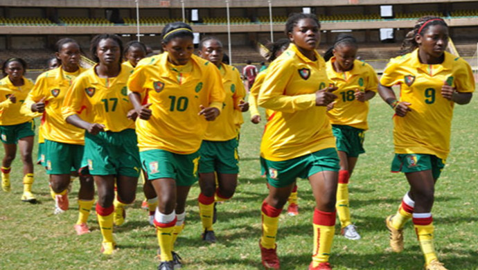 Cameroon-11-PUMA-women-away-kit-yellow-green-yellow.jpg
