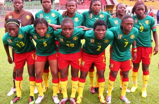 Cameroon-11-PUMA-women-home-kit-green-red-yellow-line-up.jpg