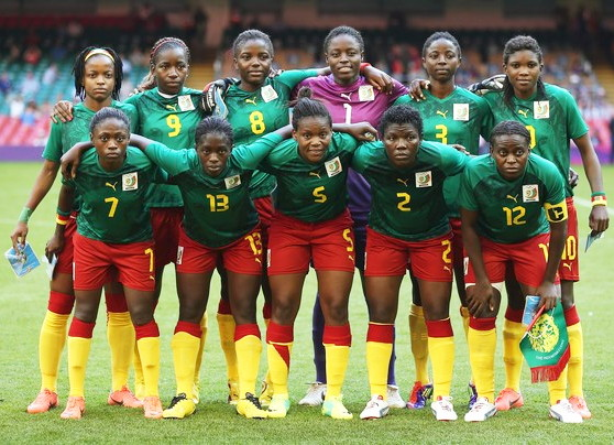 Cameroon-12-NIKE-women-olympic-home-kit-green-red-yellow-line-up.jpg