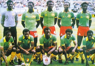 Cameroon-82-Le-coq-home-kit-green-redn-yellow-line-up.jpg