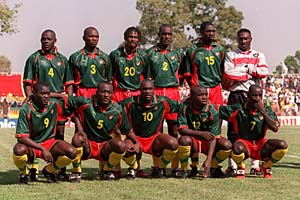 Cameroon-98-PUMA-nations-cup-home-kit-green-red-yellow-line-up.jpg
