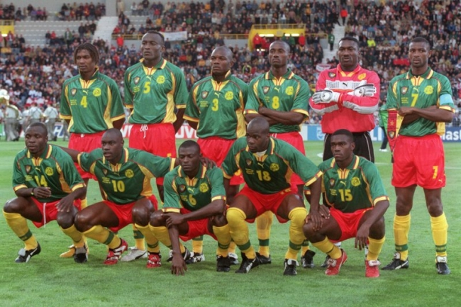 Cameroon-98-PUMA-world-cup-home-kit-green-red-yellow-line-up.jpg