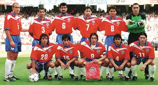 Chile-1998-Reebok-world-cup-home-kit-red-blue-white-line-up.jpg