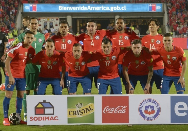 Chile-2016-NIKE-home-kit-red-blue-blue-line-up.jpg