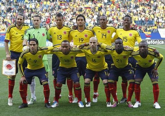 Colombia-11-12-adidas-home-kit-yellow-navy-red-line-up.JPG