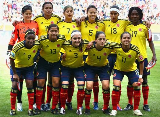 Colombia-11-12-adidas-women-home-kit-yellow-navy-red-line up.JPG