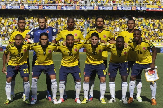 Colombia-11-13-adidas-home-kit-yellow-navy-white-line-up.jpg