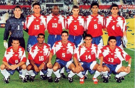 Costa Rica-1997-Reebok-world-youth-home-kit-starting-11.jpg