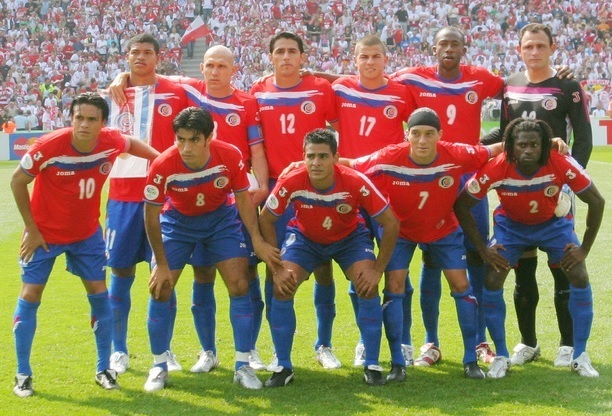 Costa Rica-2006-Joma-world-cup-first-kit-starting-11.jpg