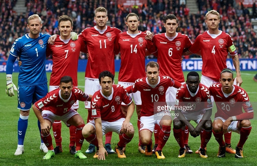 Denmark-2016-17-hummel-home-kit-red-white-red-line-up.jpg