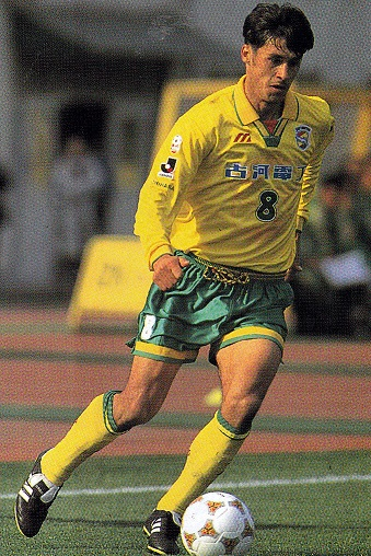 ジェフユナイテッド市原-1997-Mizuno-cup-first-kit-yellow-green-yellow.jpg