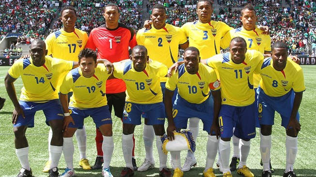 Ecuador-07-09-marathon-home-kit-yellow-blue-white-line-up.JPG