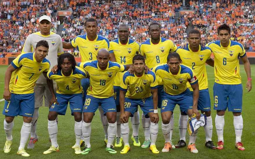 Ecuador-14-15-marathon-home-kit-yellow-blue-white-line-up.jpg