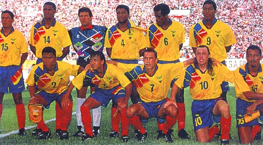 Ecuador-96-97-marathon-uniform-yellow-blue-red-group.JPG