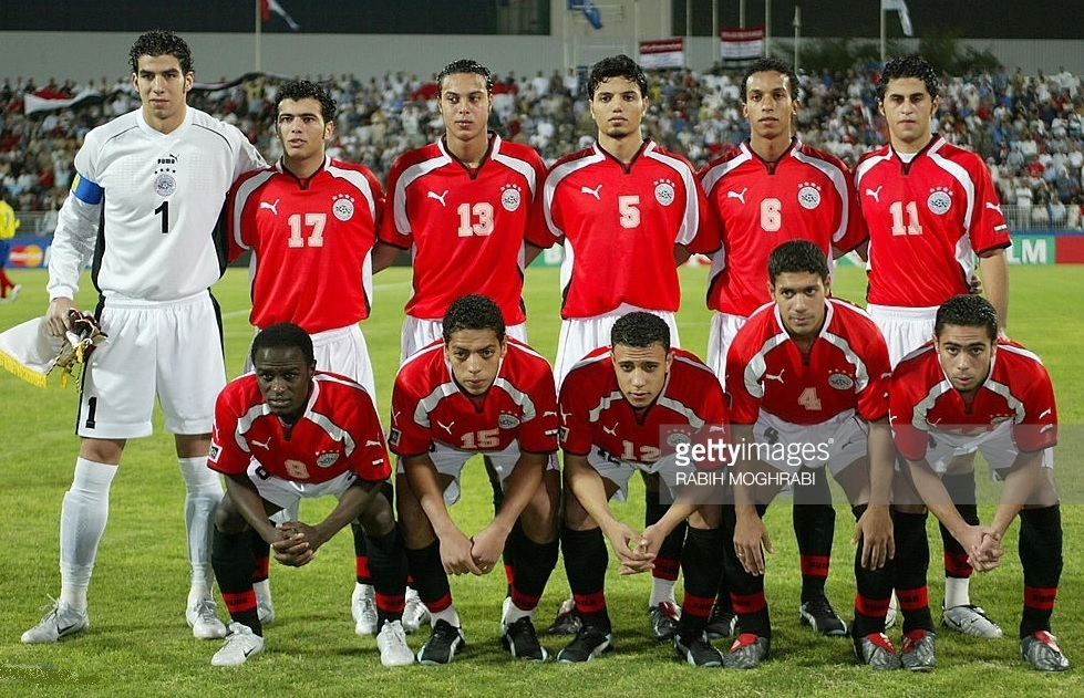 Egypt-2003-PUMA-home-kit-red-white-black-line-up.jpg