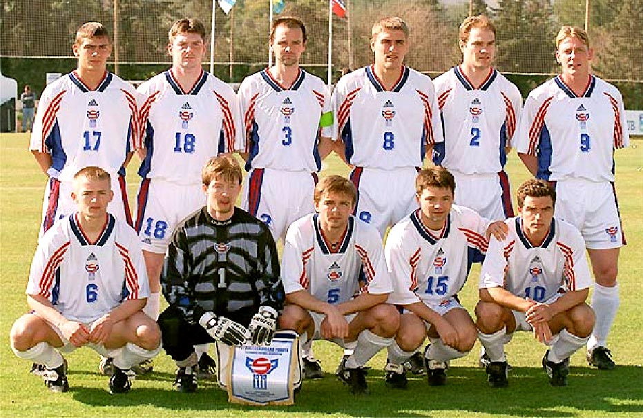 Faroe-Islands-98-99-adidas-home-kit-white-white-white-line-up.JPG
