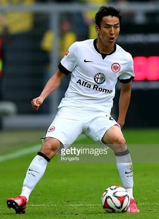 Frankfurt-14-15-NIKE-away-kit-長谷部誠.JPG