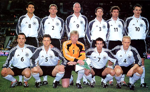 Germany-00-01-adidas-home-kit-white-black-white-line up.JPG