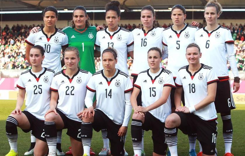Germany-2015-adidas-women-home-kit-white-black-white-line-up.jpg
