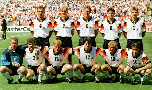 Germany-92-93-adidas-home-kit-white-black-white-line up.JPG
