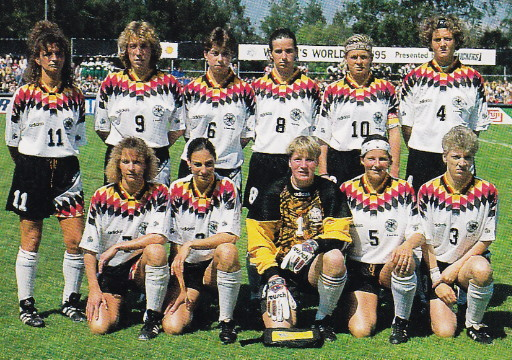 Germany-95-adidas-women-home-kit-white-black-white-line-up.jpg