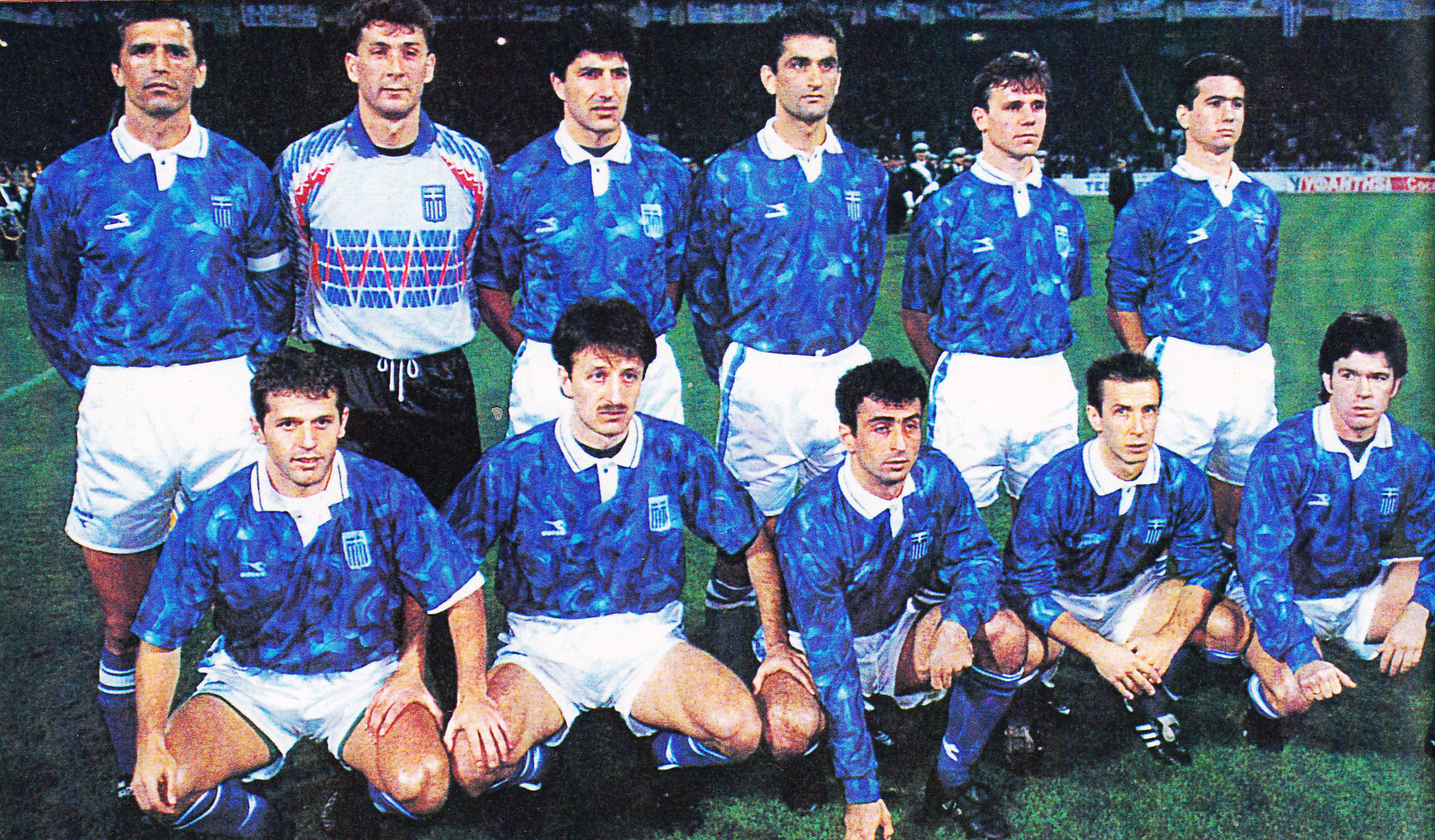 Greece-1993-diadora-home-kit-blue-white-blue-line-up.jpg