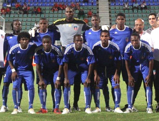 Haiti-10-adidas-home-kit-blue-blue-blue-line up.JPG