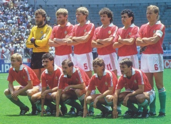 Hungary-1986-adidas-home-kit-red-white-green-line-up.jpg