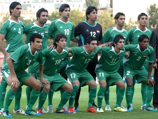 Iraq-11-12-PEAK-away-kit-green-green-green-line up.JPG