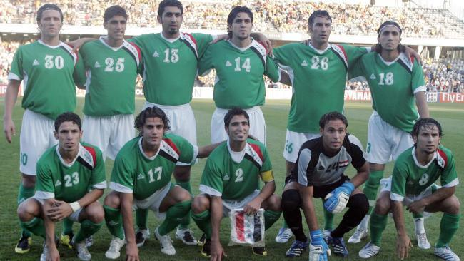 Iraq-2007-PEAK-U22-home-kit-green-white-green-line-up.jpg
