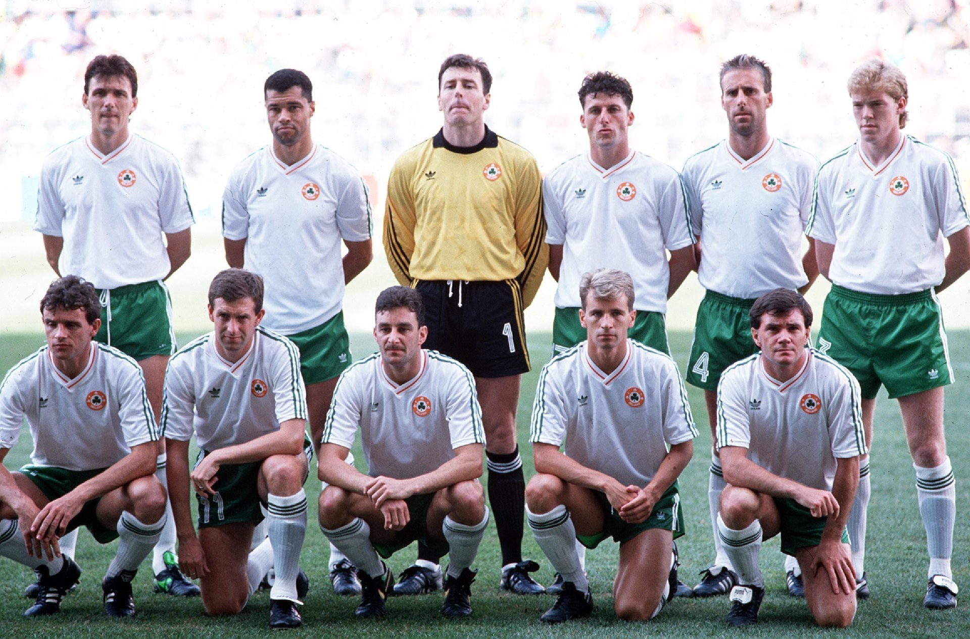 Ireland-1990-adidas-world-cup-away-kit-white-green-white-line-up.jpg