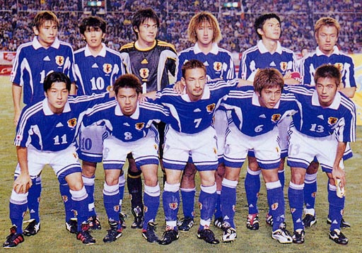 Japan-00-adidas-U23-home-kit-blue-white-blue-line up.JPG