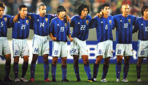 Japan-04-05-adidas-home-kit-blue-white-blue-PK line up.JPG