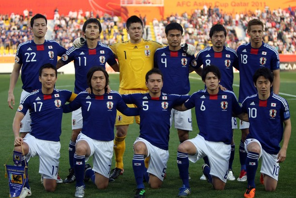 Japan-11-adidas-asian cup-home-kit-blue-white-blue-line up.jpg