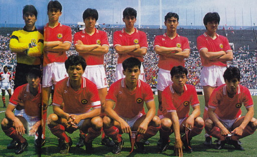 Japan-88-PUMA-home-kit-red-white-red-line-up.jpg