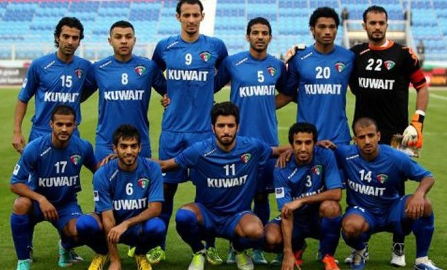 Kuwait-13-Kappa-home-kit-blue-blue-blue-group-photo.jpg