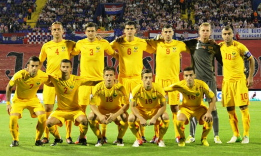 Macedonia-10-13-PUMA-away-kit-yellow-yellow-yellow-line-up.jpg