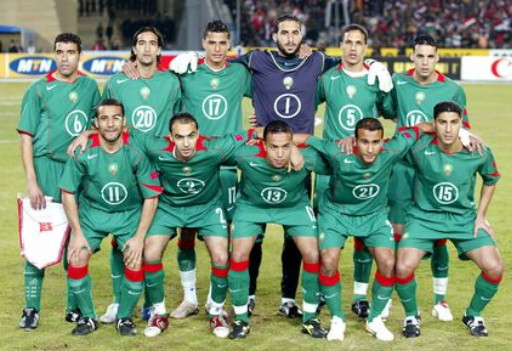 Morocco-04-06-NIKE-home-kit-green-green-green-line-up.jpg