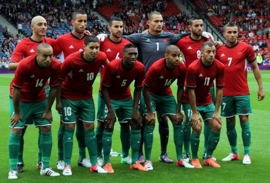Morocco-12-adidas-olympic-home-kit-red-green-green-line-up.JPG