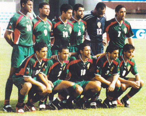 Morocco-2000-PUMA-home-kit-green-green-green-line-up.jpg